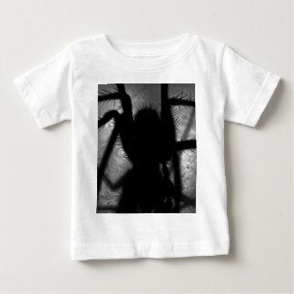 Camiseta Para Bebê Arachnophobia…