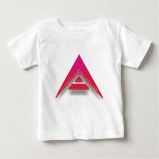 Camiseta Para Bebê ARCA em 3D