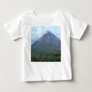 Camiseta Para Bebê Arenal