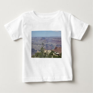 Camiseta Para Bebê Arizona do Grand Canyon