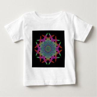 Camiseta Para Bebê Arte do fumo do reciclado (1)
