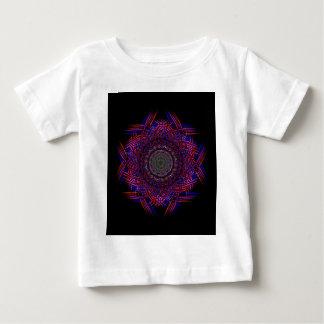 Camiseta Para Bebê Arte do fumo do reciclado (4)