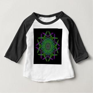 Camiseta Para Bebê Arte do fumo do reciclado (5)