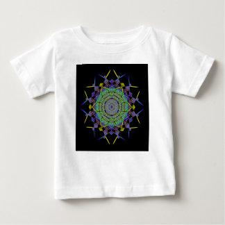 Camiseta Para Bebê Arte do fumo do reciclado (6)