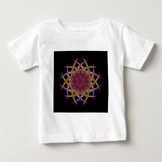 Camiseta Para Bebê Arte do fumo do reciclado (7)