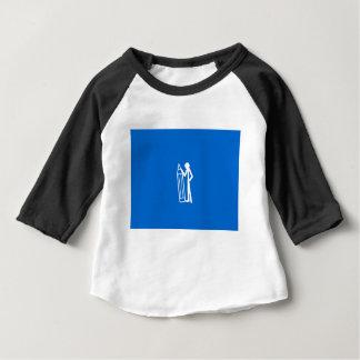 Camiseta Para Bebê ArtiStick