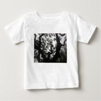 Camiseta Para Bebê Árvore do anjo