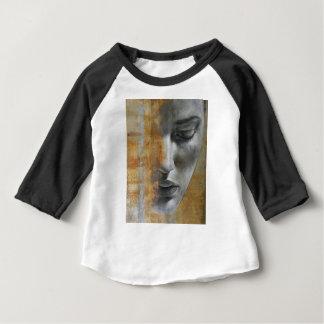 Camiseta Para Bebê As leis da piedade