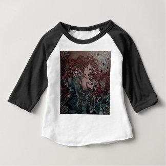 Camiseta Para Bebê Asas de VeronicaWeaverakaVons do destino