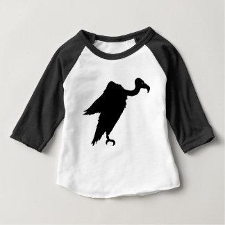 Camiseta Para Bebê Assento do abutre