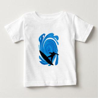 Camiseta Para Bebê Aumentação dos independentes