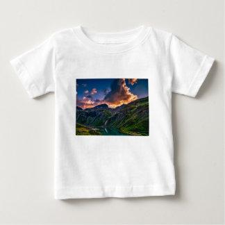 Camiseta Para Bebê austria-1761291