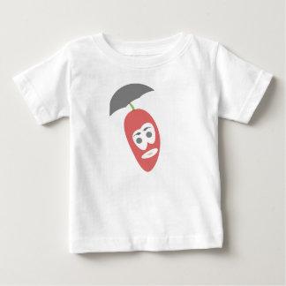 Camiseta Para Bebê baga