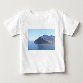 Camiseta Para Bebê Baía de Hout, África do Sul