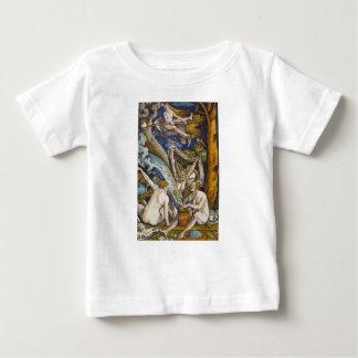 Camiseta Para Bebê Baldung_Hexen_1508_