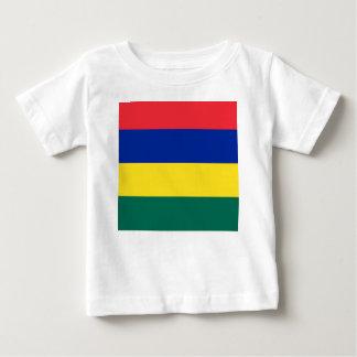Camiseta Para Bebê Bandeira de Terschelling