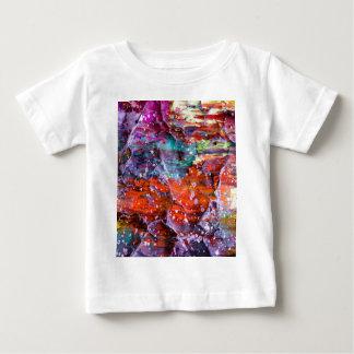 Camiseta Para Bebê Bandido adorado