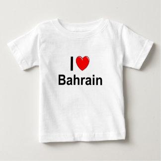 Camiseta Para Bebê Barém