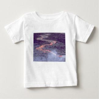 Camiseta Para Bebê batedeira do rio da lava