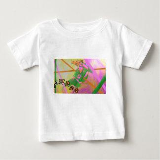 Camiseta Para Bebê Bayonetta imprimiu