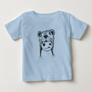 Camiseta Para Bebê bebê
