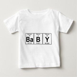 Camiseta Para Bebê Bebê (bebê) - cheio