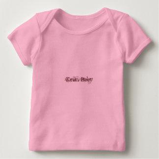 Camiseta Para Bebê Bebê de Reiki - personalizado