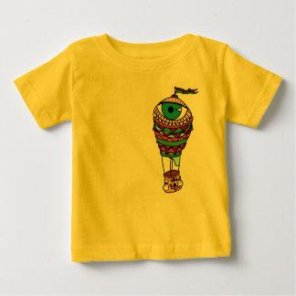 Camiseta Para Bebê Bebê de Soader do balão
