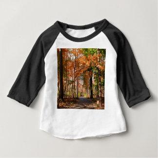 Camiseta Para Bebê Bebidas da canela