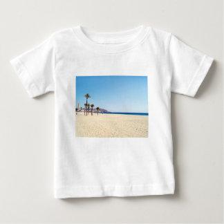 Camiseta Para Bebê Benidorm
