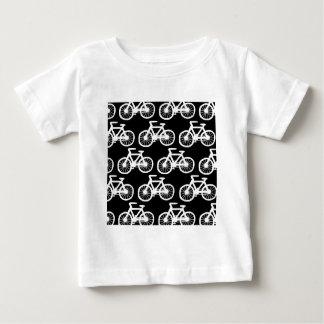Camiseta Para Bebê Bicicletas