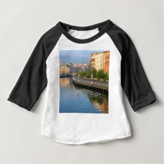 Camiseta Para Bebê Bilbao, espanha Basque