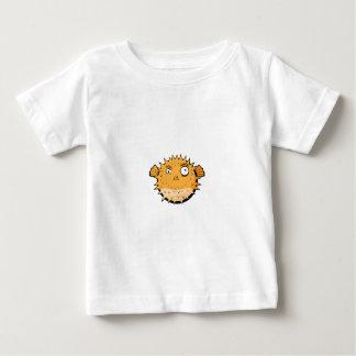 Camiseta Para Bebê Blowfish