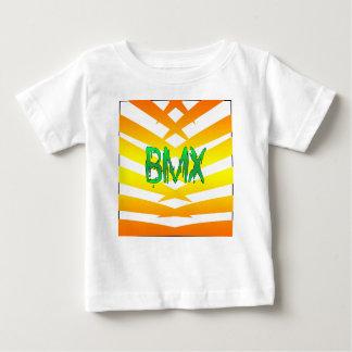 Camiseta Para Bebê Bmx
