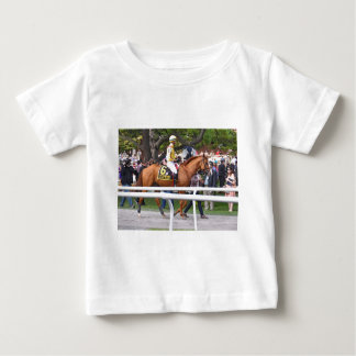 Camiseta Para Bebê Boa mágica - campeão do copo do criador