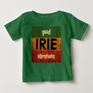 Camiseta Para Bebê Boas impressões para pouco umas!