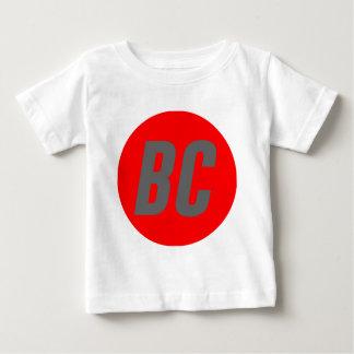 Camiseta Para Bebê BogeCreation