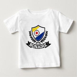Camiseta Para Bebê Bonaire