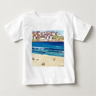Camiseta Para Bebê Bondi Views'17