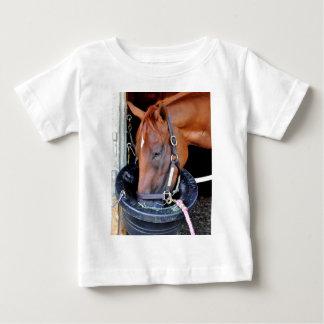 Camiseta Para Bebê Bonnie majestoso