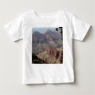 Camiseta Para Bebê Borda norte do Grand Canyon, arizona, EUA 6