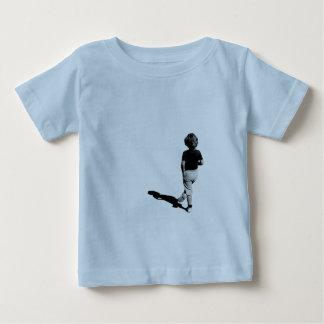 Camiseta Para Bebê Boy