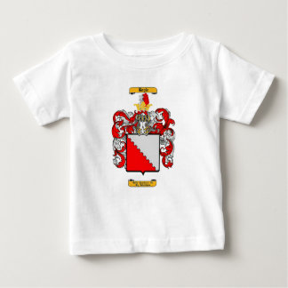 Camiseta Para Bebê Boyle (inglês)