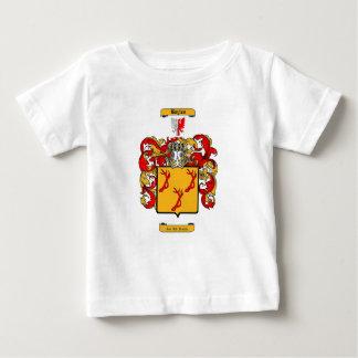 Camiseta Para Bebê Boyles (escocês)