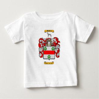 Camiseta Para Bebê Bradley (inglês)