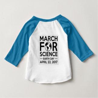 Camiseta Para Bebê Brânquias à respiração