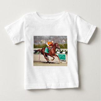 Camiseta Para Bebê Brutus o Chile da Turquia