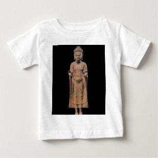 Camiseta Para Bebê Buddha Preaching 2