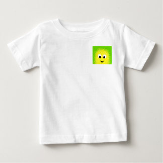 Camiseta Para Bebê Bugly como a lagarta, Bugly a borboleta,