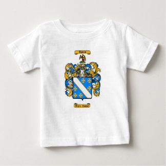 Camiseta Para Bebê Bynum